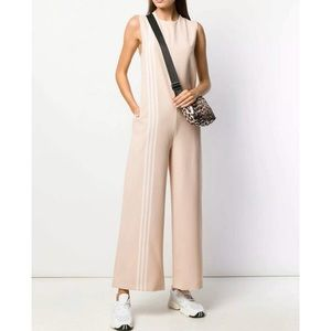 New with tags Adidas pearl jumpsuit